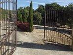 Bienvenue au Mas Saint Antoine