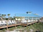 Beach Club Sun Deck