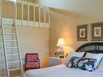 Master Bedroom Loft-2