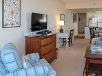 Living Room TV-5