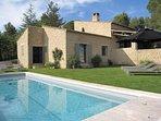 Provencal Villa with Pool