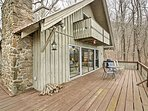 This 3-bed, 3-bath vacation rental house comfortably sleeps 6 guests.