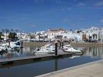 Puerto de Punta del Moral