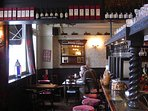 The Anglesea Arms - book to eat.