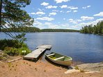 Welcome to Näset 4! Your summer home in Småland!