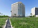 Aquarius Condominiums- a great place to vacation!