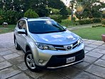 RAV 4 for Hire (Competitive rates)