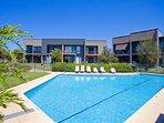 Shared Swimming Pool