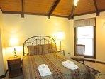 Village Creek Queen Bedroom