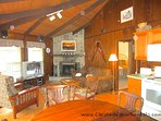 Village Creek Great Room