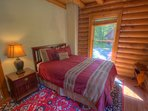 Seaforth Queen Bedroom on Main Level