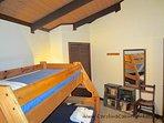 Village Creek Bunk Room