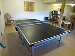 Laurel Chase Ping Pong Table