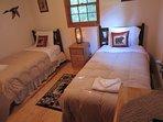 Laurel Chase Twin Bedroom