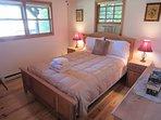 Laurel Chase Queen Bedroom
