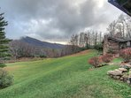 Johnsons Lodge Privacy, Views, Gorgeous Setting