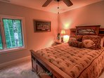 21 Linville Ridge Upstairs Queen Bedroom Suite