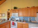 Beech Vista Kitchen