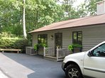 Come Stay at Ansley Heights!