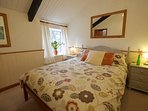 Smithy Cottage bedroom