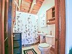 Cigar House Bathroom