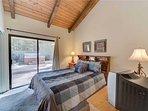 Sunriver Vacation Rental-8 Jackpine- Bedroom 1-1