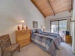 Sunriver Vacation Rental-8 Jackpine- Bedroom 2