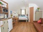 56566 Log Cabin situated in Brampton (2.5mls NW)