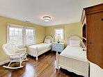 5th Bedroom