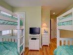 Same Bunkbed room