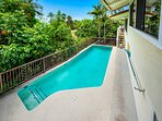 Cross the street 1 minute walk from Magic Sand Beach Pool/Spa/AC for large group