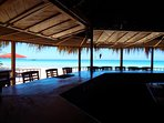 Ocean Front Private Bar
