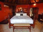 Ocean View Master Bedroom: Sweet Dreams