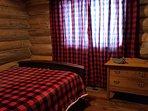 'Great Bear Room'