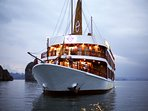 Luxury All-inclusive Halong Emperor Cruises