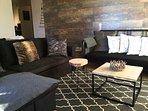 Appartement Chic et Cosy  80 m2- Terrasse sud  - 6 pers - centre Font Romeu