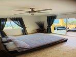 Double bedroom  Apt 5 (main villa)