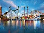 Universal Studios- Islands of Adventure