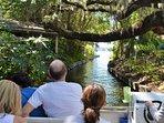 Cruising Lakes and Waterways