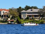 Lakeside Tour of Homes