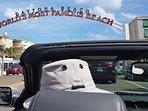 Daytona Beach- a day trip
