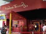 Madame Tussauds at Orlando Eye