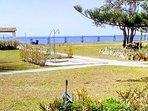 Gardens and views at Club Playa Real