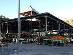 Mercado Setmanal