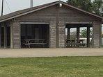 Club house/picnic area