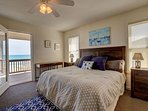 Dolphin View Bedroom 1