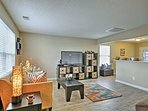 Find a home-away-from-home at this Columbia vacation rental house!