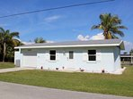 Welcome to Tarpon Camp, a delightfully upgraded and modernized fishing cottage in the heart of the Tarpon Capital of...