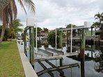 As a guest at Tarpon Camp, you will have the use of the new 12,000 lb boat lift, so you can maintain and care for your...