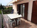 Terrace, Surface: 26 m²